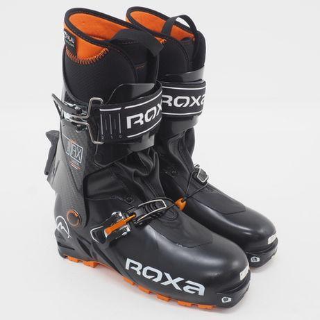 Buty skitourowe Roxa RX Carbon