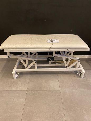 Łóżko do masażu  i rechabilitacji