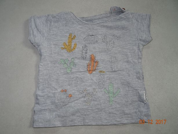 Tshirt Reserved 74 dla chłopczyka