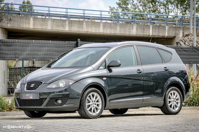 SEAT Altea XL 1.9 TDI  STYLANCE 110 Cv