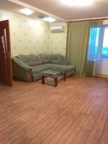 Сдам квартиру в центре Броваров (можно мужчинам)