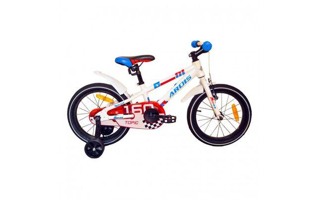 Детский велосипед Ardis Topic 16 дюймов / Дитячий велосипед 16 дюймів