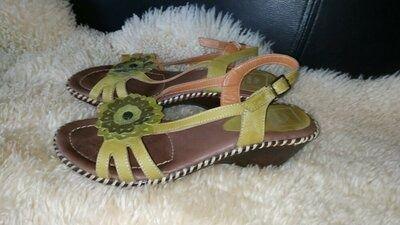 Shoe Tailor босоніжки шкіра