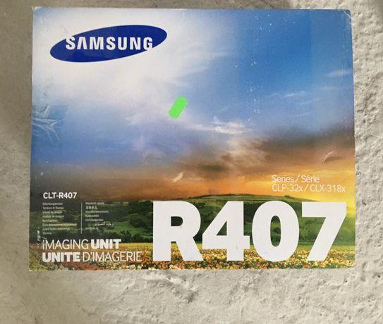Samsung CLT R407 фотобврабан