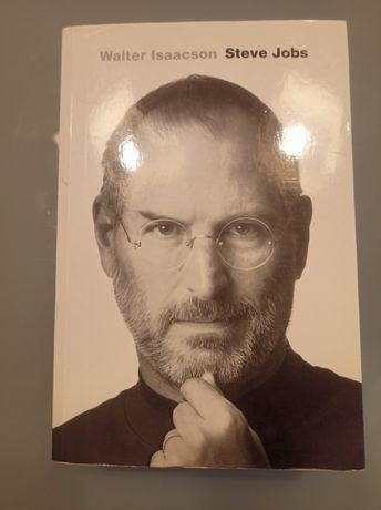 "Walter Isaacson ""Steve Jobs"" bestseller"
