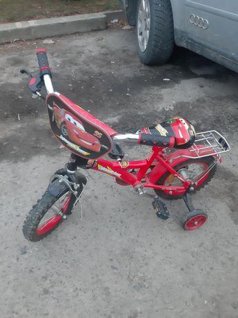 Дитячий велосипед МАКВІН
