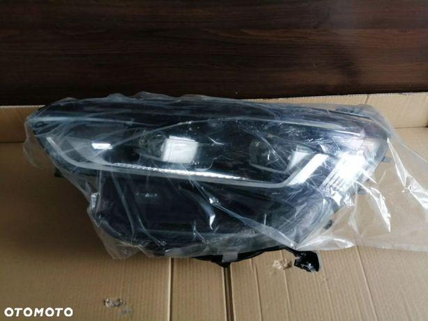 Renault Megane IV Lampa Full LED przednia lewa 260605103R