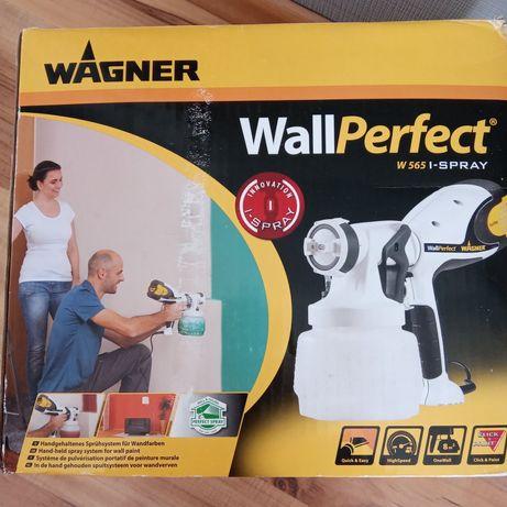 Pistolet do malowania WAGNER W565 okazja