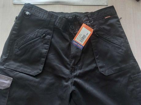 Spodnie robocze Portwest roz.XL