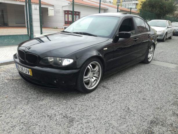 BMW 320d 150cv 2003