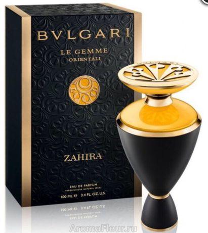 Продаю элитный Парфюм BVLGARI LE GEMME ZAHIRA 100 ml.