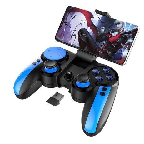 Gamepad iPega PG-9090 Bluetooth Геймпад Джойстик PC iOS Android Terios