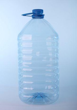 Продам пластиковые колбы