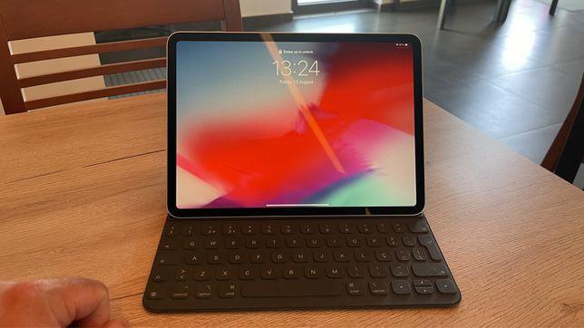 Ipad Pro 11 polegadas 2018 Wi-Fi 256gb