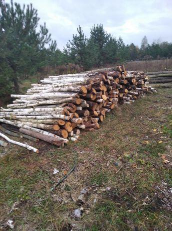 Продам дрова вільха дуб береза осика