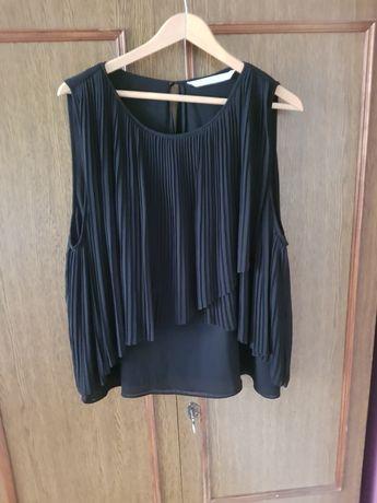 Bluzka Zara Trafeluc