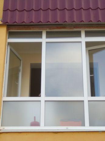Продам вікно 2550*2280 см.