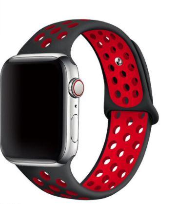Pasek Apple Watch 6\5\4\3\SE - 42\38 M\L Damski, męski różne kolory