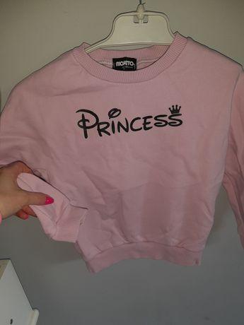 Sweterki dla dziewczynki
