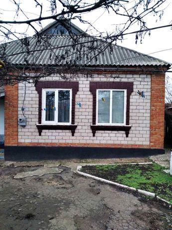 Продаю будинок з білого силікату