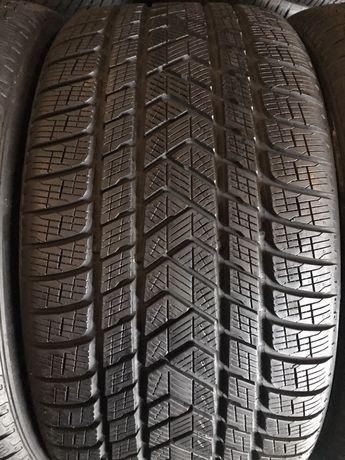 295/40/20+265/45/20 R20 Pirelli Scorpion Winter 4шт зима