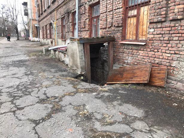 м. харків, вулиця дизельна, 1-а. нежитлові приміщення підвалу № 0-78-