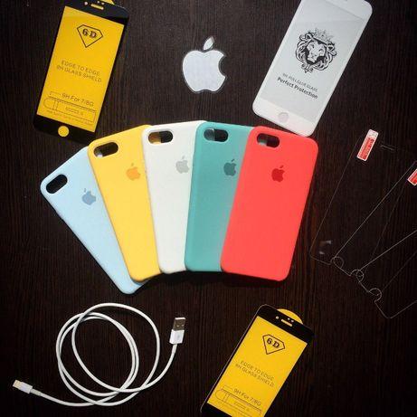 Чехол для Iphone 6S/6Splus 7/8 7/8plus X/Xs max / XR / 11 / 11 Pro max