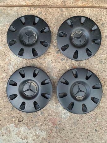 Колпаки на VITO W639 R16