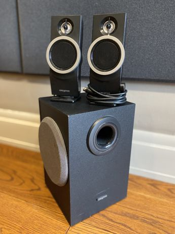 Głośniki Komputerowe Creative Inspire T3100