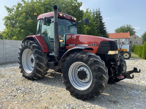 Traktor Case MX 150