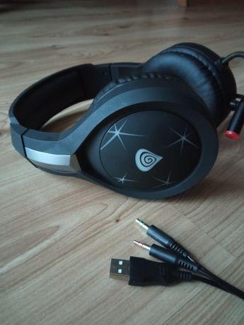 Słuchawki Genesis cobalt 300