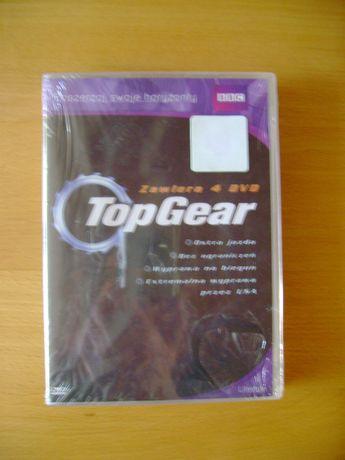 Top Gear-dvd