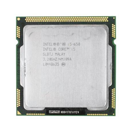 БУ Процессор Intel® Core™ i5-650