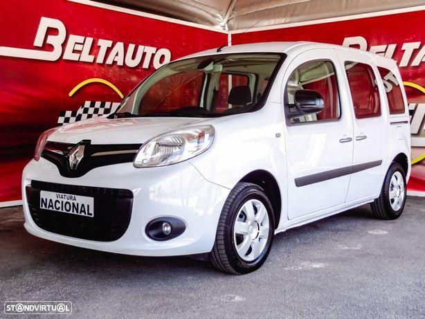 Renault Kangoo 1.5 dCi Dynamique S/S