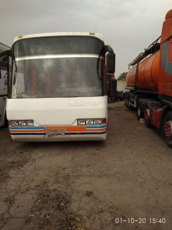 Продам автобус NEOPLAN 314, 1995 г.в.