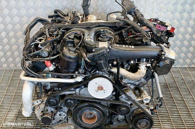 AUDI: 059103173CD , CLAA Motor AUDI A7 Sportback (4GA, 4GF) 3.0 TDI quattro