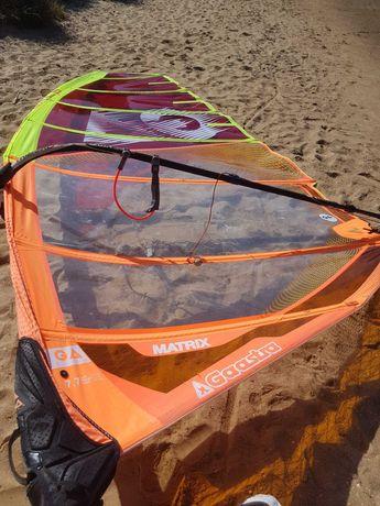 Windsurf Gaastra Matrix
