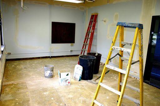 Косметический ремонт квартир, домов. Дизайн проекты