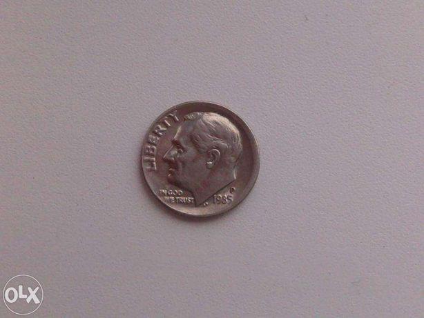 Продам монету LIBERTY