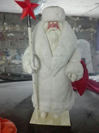 Дед мороз из 70-х