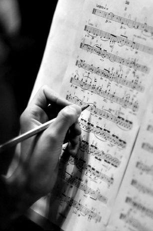 """Набор нот/набор нотного текста в Sibelius """"Диез"""""""