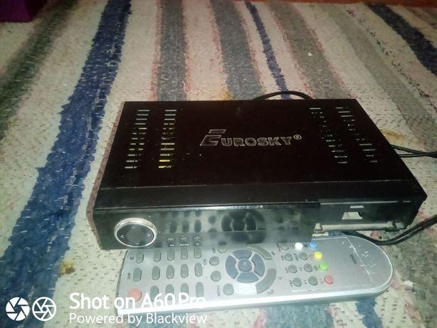 Продам спутниковое ТВ