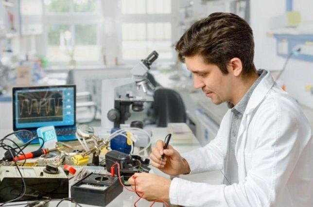 Ремонт, восстановление и техническое обслуживание ноутбуков и ПК