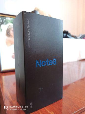 Продам Samsung Galaxy Note 8 6/64g Black