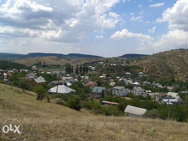 Продам участок в Симферопополе