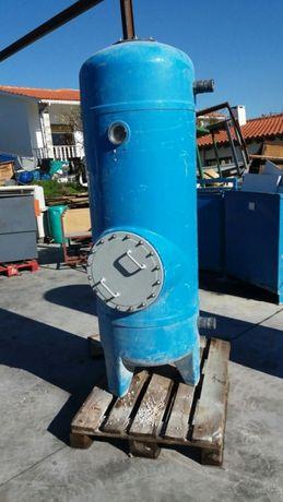 Deposito de lavar areao em fibra
