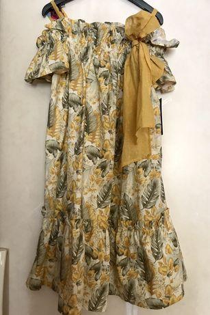 Плаття/платье 7-8 років Іспанія
