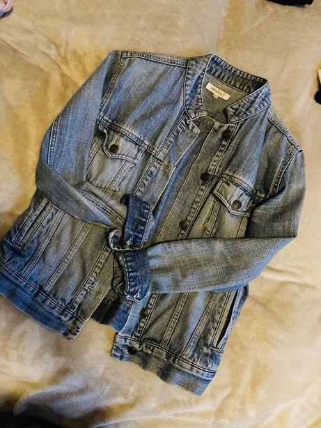 Kurta jeansowa S