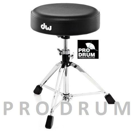 DW 9100M Profesjonalny, masywny stołek do perkusji, Nowy Gwarancja