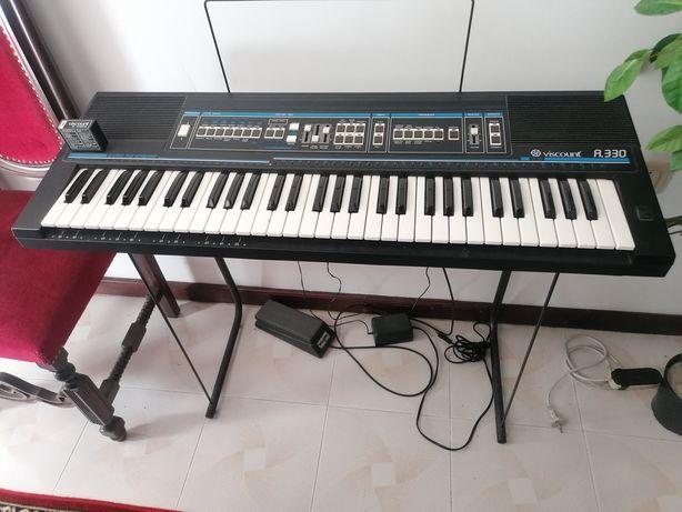 Órgão Viscount A.330